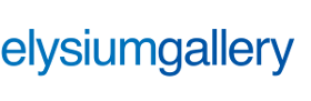 Elysium Gallery - logo