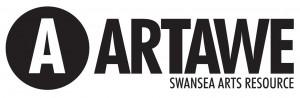 artawe logo black